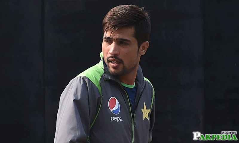 Mohammad Amir Tribunal and ban
