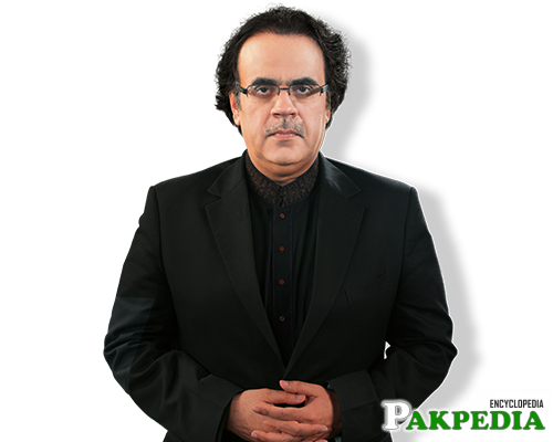 Dr. Shahid Masood has great experience