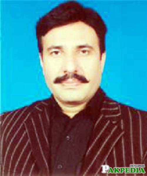 C.E.O of Niazi Express