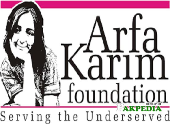 Arfa Karim Foundation
