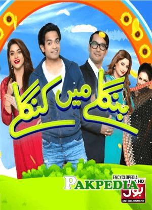 Namrah Shahid dramas