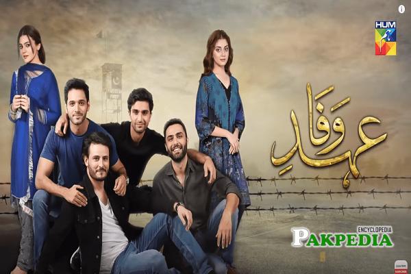 Momina Iqbal Dramas
