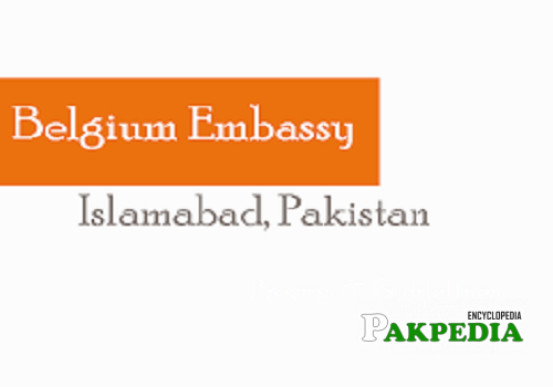 Belgium Embassy in Pakistan