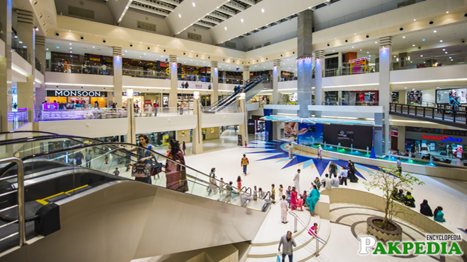 Shopping Places in Islamabad