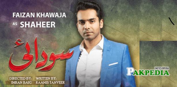 Faizan Khawaja Dramas
