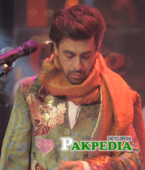 Farhan Saeed songs