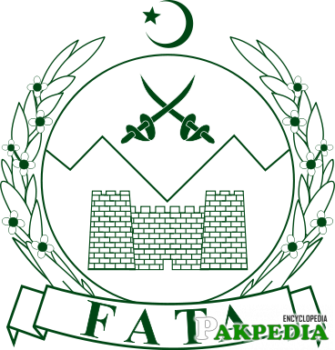 Emblem of the Federally Administered Tribal Areas