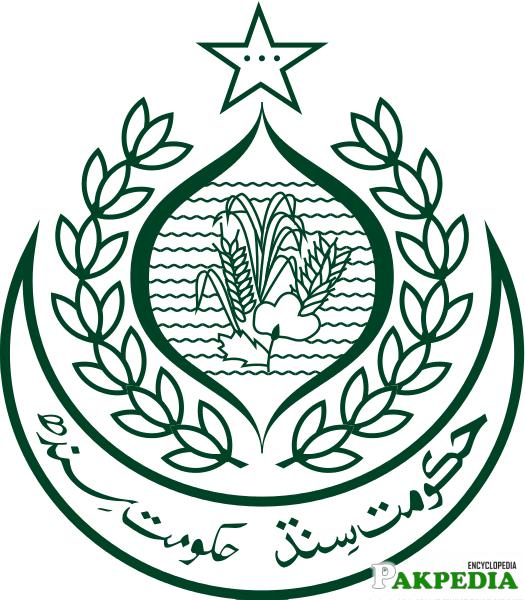 Emblem of Sindh