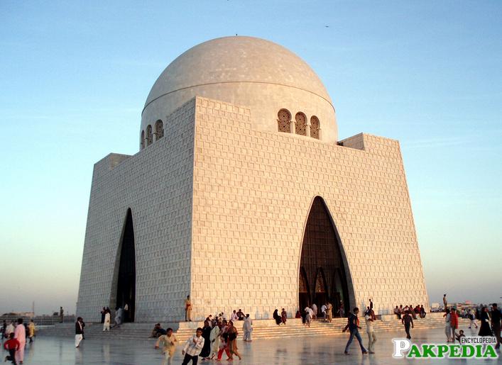 Mizar-e-Quaid