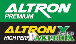Altron Premium Logo