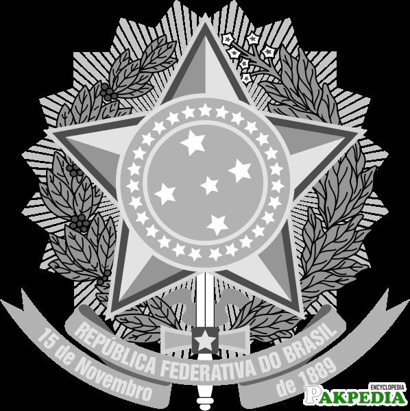 Embassy of Brazil singn