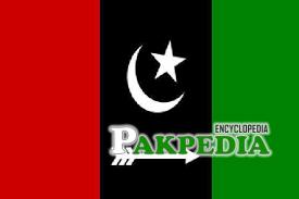 Member of PPP