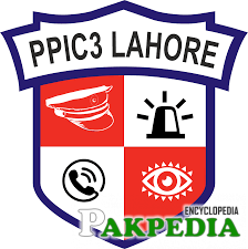 PSCA Lahore Logo