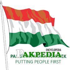 Flag of PAT