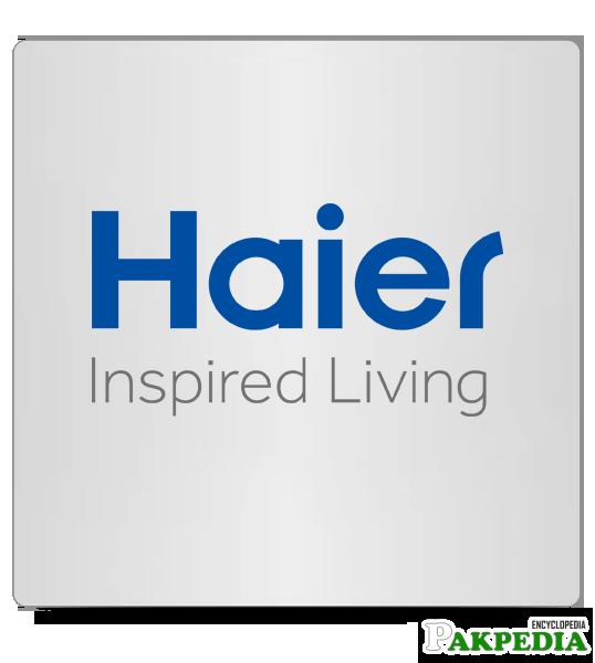 Haier Pakistan (LOGO)